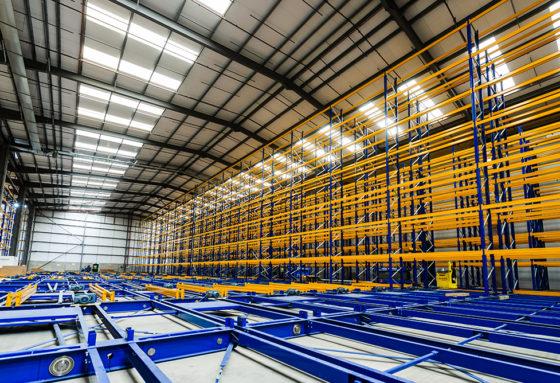 Industrial MEP solutions