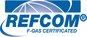 REFCOM F-GAS Certification