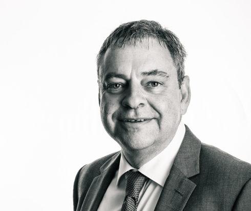 Adrian Ogden, Mechanical Director