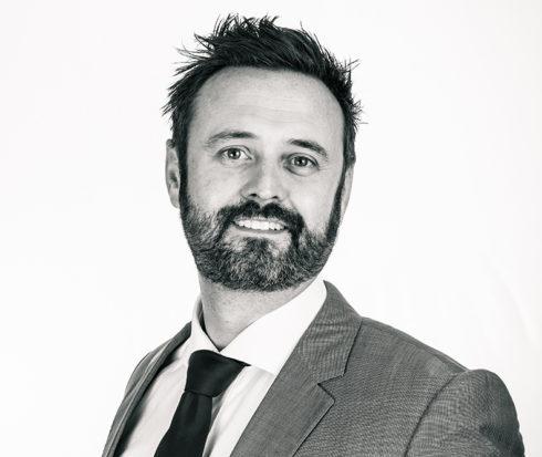 Neil Jones, Director
