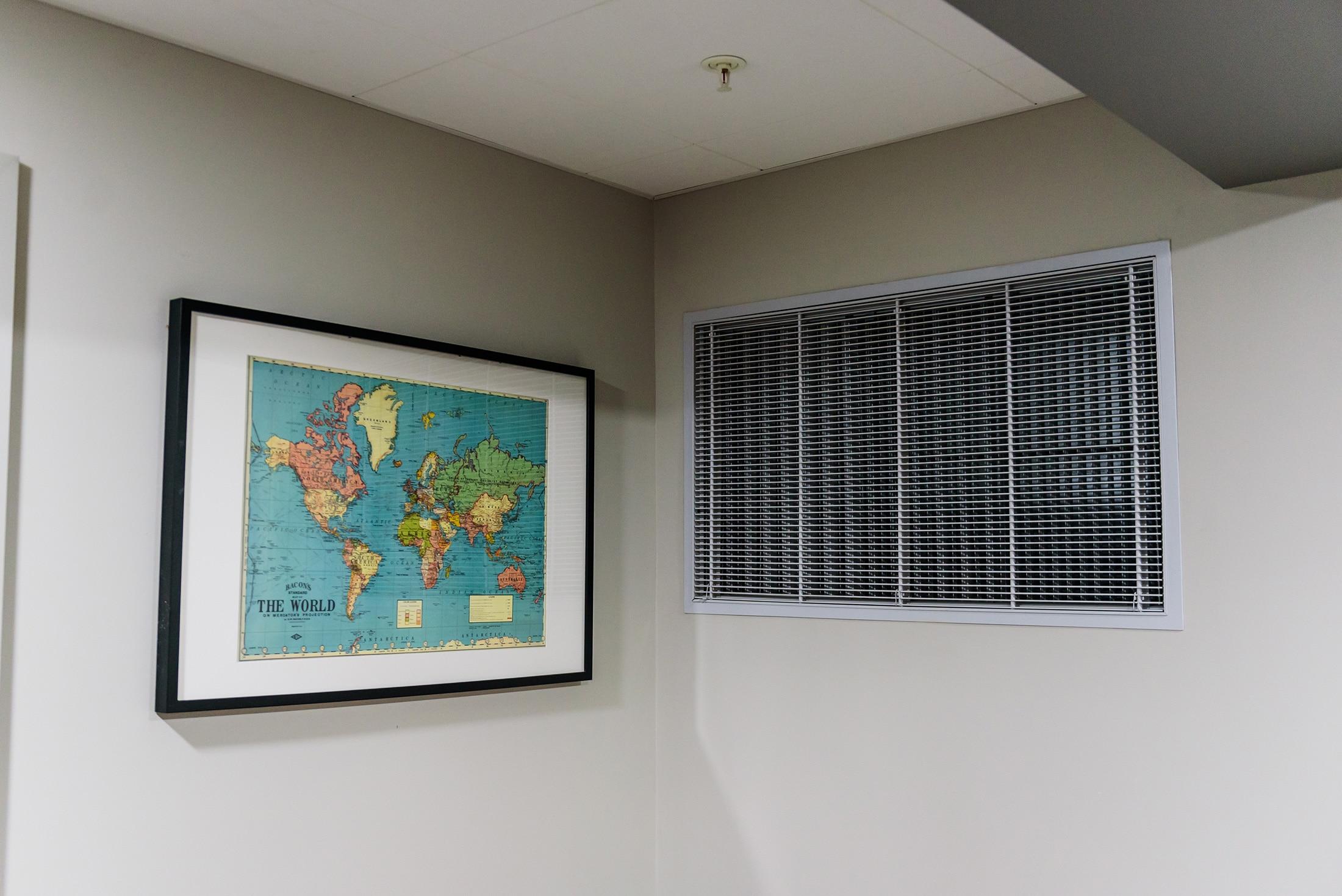 Apartment Ventilation