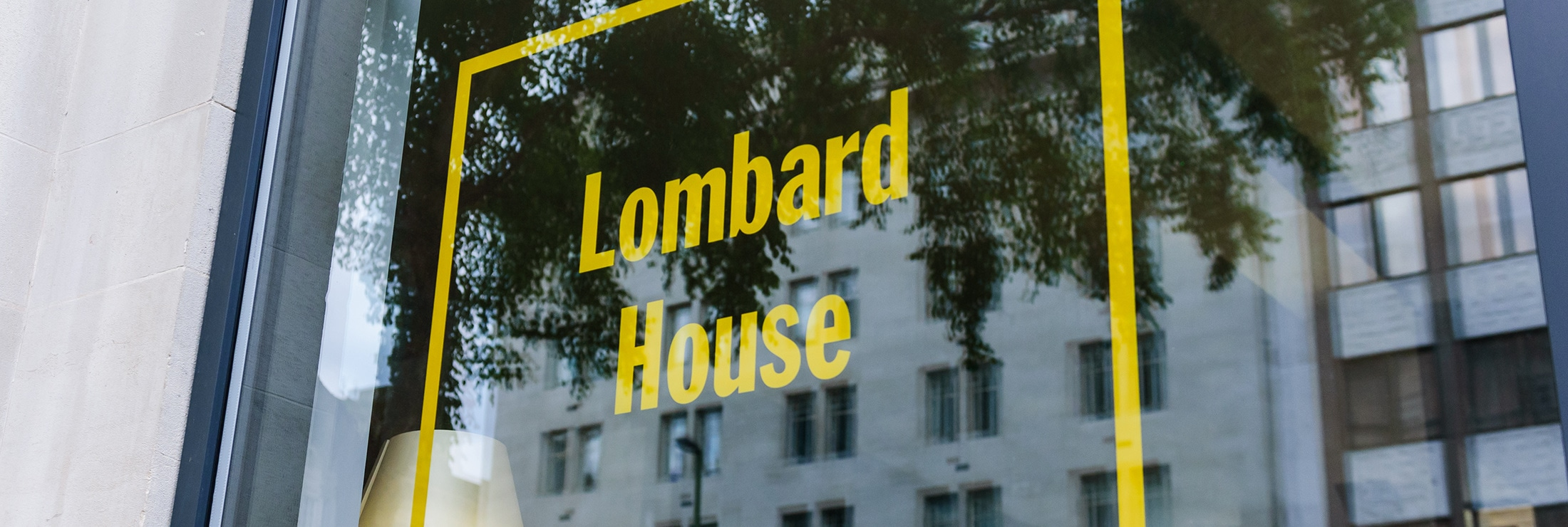 Lombard house
