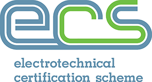 ECS - Electrotechnical Certification Scheme