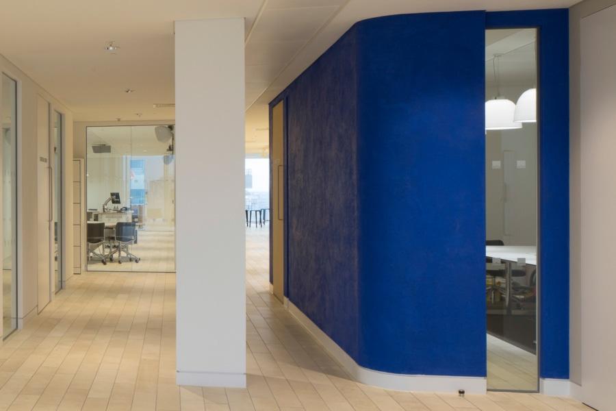 Warwick Business School - Corridor